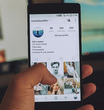 Top Instagram Accounts You can Follow For Branding Inspiration